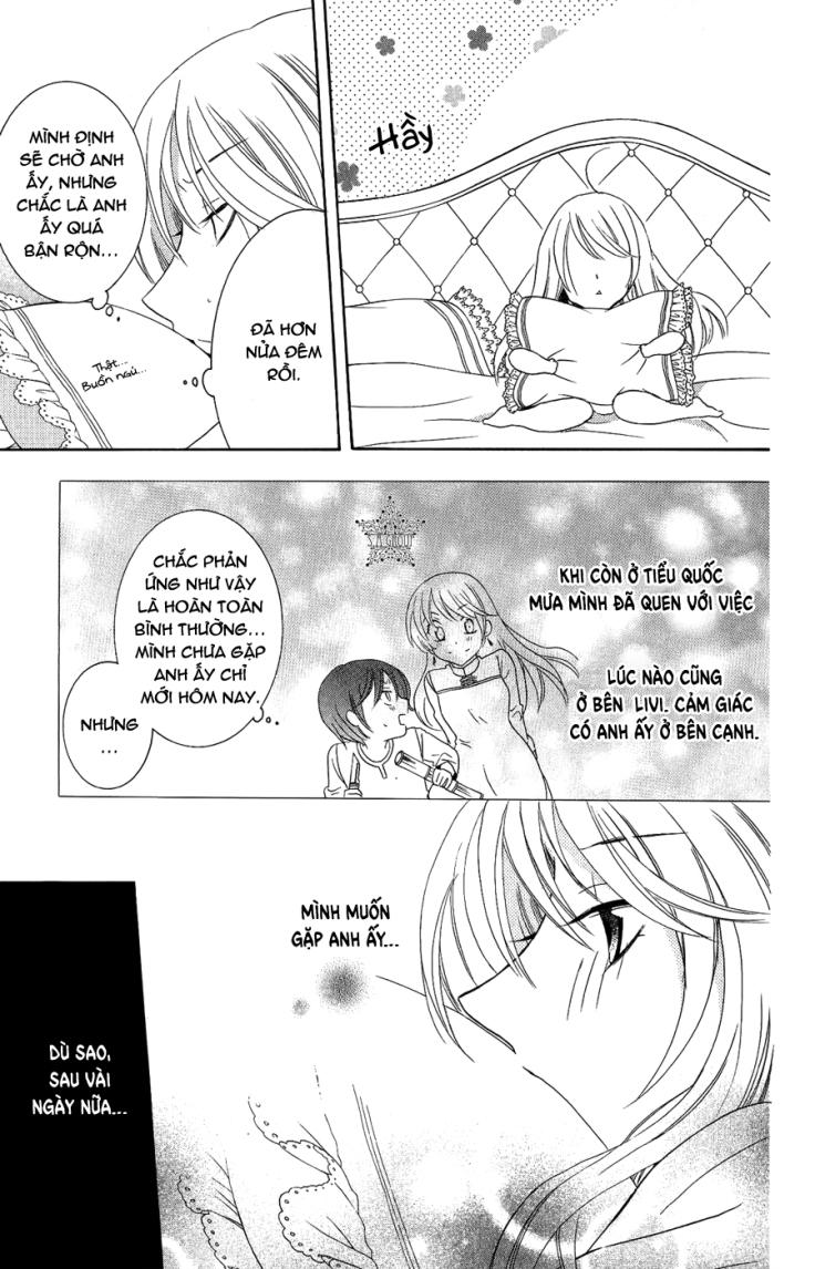Soredemo Sekai wa Utsukushii Chapter 19 - Hamtruyen.vn